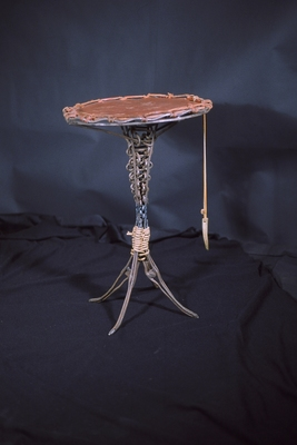 metal_and_leather_table